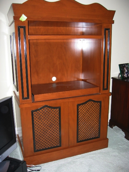 residential-armoire-tv-unit